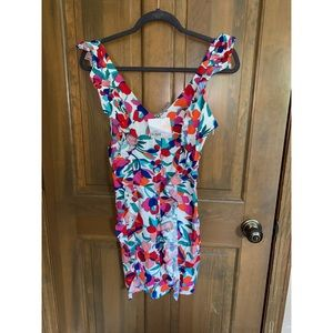 BOUTIQUE DRESS- MULBERRY & KING